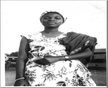 Today in History, exactly 98 years ago, on 13th June, 1928, Madam Theodosia Salome Okoh was Born. best known for designing the Ghana national flag in 1957. She also played a leading role in the development of hockey in Ghana.