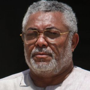 Today in History, exactly 73 years ago, Flt. Lt Jerry John Rawlings was born. He is a formerGhanaianmilitary leader and politician who ruled the country from 1981 to 2001 and also for a brief period in 1979. He led amilitary juntauntil 1992, and then served two terms as the democratically electedPresident of Ghana.