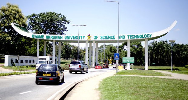 Today in History exactly 68 years ago, on 22 January 1952, Kumasi College of Technology, Now Kwame Nkrumah University of Science and Technology was officially opened.