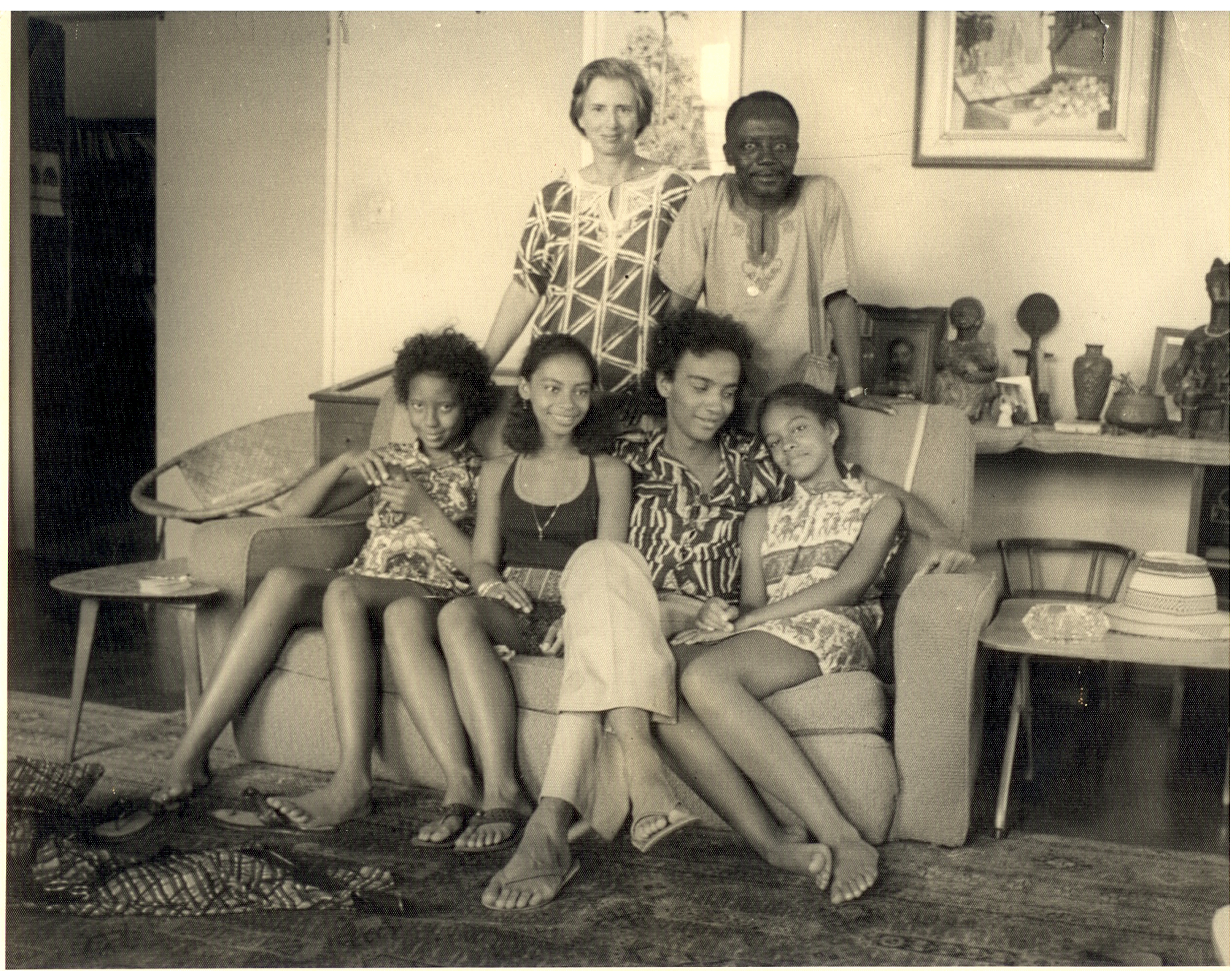 How the marriage between Joe Appiah and Peggy Cripps stirred the world in 1953