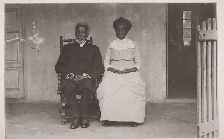 Carl Christian Reindorf, He was a Ghanaian pastor of the Basel Mission, ahistorian,teacher,farmer,trader and physician in the Gold Coast ( Now Ghana).