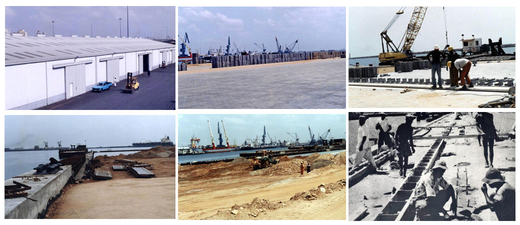 Today in History, exactly 58 years ago, the Tema Port was formally opened by Dr. Kwame Nkrumah on Feb. 10, 1962.
