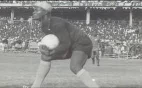Robert Mensah, He was the reigning Africa's best goalkeeper in the 1960's and 1970's known for his performances with Asante Kotoko and the National Team.