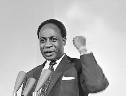 Today in History, exactly 69 years ago, Dr. Kwame Nkrumah was released from Prison on February 12, 1951 after his party, the Convention People's Party (CPP), won the 1951 elections.
