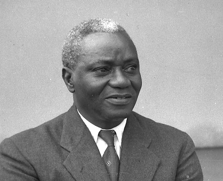 Today in History, exactly 55 years ago, on February 4, 1965,Dr. Joseph Boakye Danquah (J. B Danquah) died at Nsawam Prison after being detained without trial by the Convention People's Party (CPP) government led by Ghana's first President, Osagyefo Dr. Kwame Nkrumah.