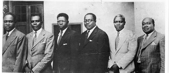 Today in History, exactly 55 years ago, on February 4, 1965, Dr. Joseph Boakye Danquah (J. B Danquah) died at Nsawam Prison after being detained without trial by the Convention People's Party (CPP) government led by Ghana's first President, Osagyefo Dr. Kwame Nkrumah.