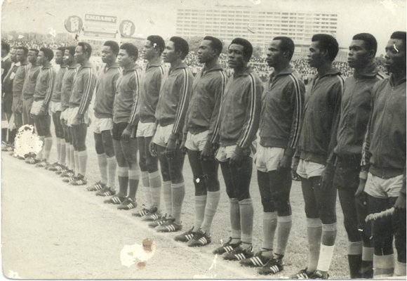 Today in History, exactly 42 years ago, on March 16, 1978, Ghana Black Stars became the first country to win the African Cup of Nations (AFCON) for keeps by beating Uganda 2-0 in the final of the tournament which was hosted at the Accra Sports Stadium.