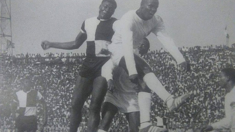 On 24th January, 1971, Asante Kotoko won Ghana's first African Clubs Championship (now CAF Champions League) by beating T.P Englebert (Now T.P Mazembe) by 2-1 at their own backyard.