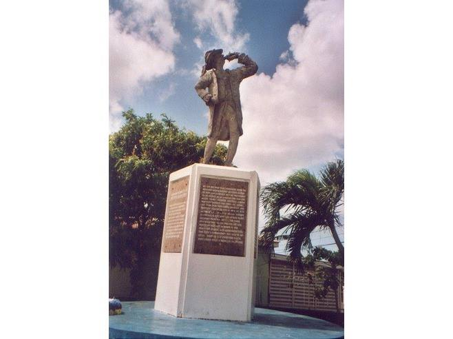 The story of Prince Klaas, the rebel slave, is one of the highlights of the charming Museum of Antigua and Barbuda in St John's. King Court or Tackey (Prince Klaas) can undoubtedly be considered Antigua's most notable and indeed bravest hero