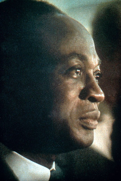 Today in History, exactly 48 years ago, on April 27, 1972, Kwame Nkrumah, the deposed President of Ghana and a great Pan-Africanist died in Bucharest, Romania after six years in exile in Guinea far away from his birthplace of Nkroful at the age of 62.