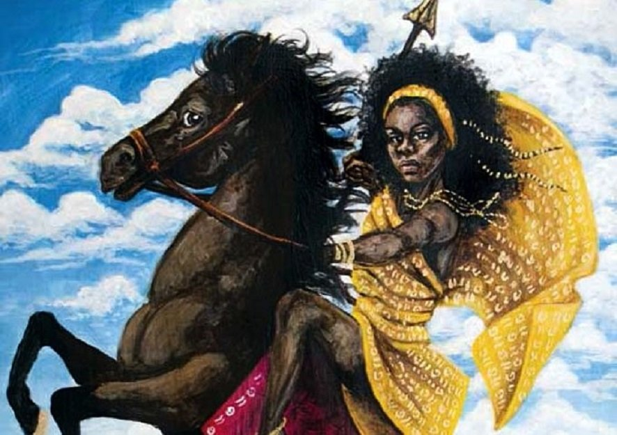 Queen Akua, the Queen of Kingston in Jamaica or Cubah Cornwallis, as she is popularly known, is lost in history due to the improper documentation that makes it hard to follow or believe in her existence.