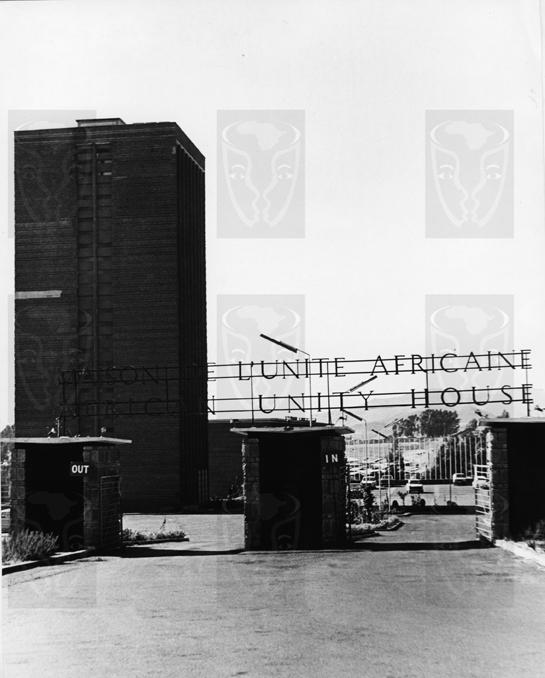 the Organisation of African Unity (OAU) was formed in Addis Ababa on 25 May 1963, Ethiopia in which President Kwame Nkrumah of Ghana and Emperor Haile Selassie of Ethiopia played prominent roles. Later On July 9, 2002 at an meeting of African leaders in Durban, South Africa, the African Union (AU) was formed.