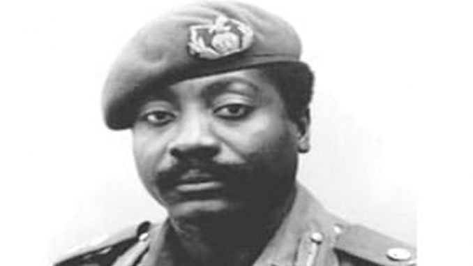 on May 15, 1979, Flt. Lt. Jerry John Rawlings was arrested and imprisoned after he led a group of junior Ghanaian army officers in an attempted coup d'état against the military government led by General Fred Akuffo.