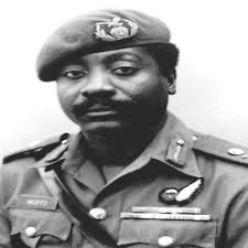 "on 26 June 1979, Ghana's former head of state, Lieutenant General Fred Akuffo was executed by a firing squad after being convicted of ""corruption"