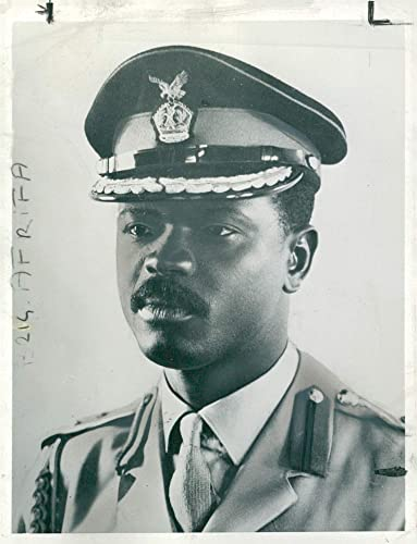 "June 26, 1979, Ghana's former head of state, Lieutenant General Akwasi Afrifa was executed by a firing squad after being convicted of ""corruption"