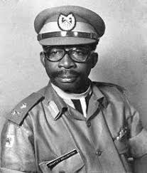 Major- General Odartey-Wellington, he was the Chief of Army Staff of the Supreme Military Council II (SMC II). He unsuccessfully led his troops to counter the June 4, 1979 coup d'état by the Armed Forces Revolutionary Council (AFRC) led by Flt. Lt Jerry John Rawlings but was eventually killed. He had earlier prevented the first attempted coup by Flt. Lt Jerry John Rawlings on  May 15, 1979.