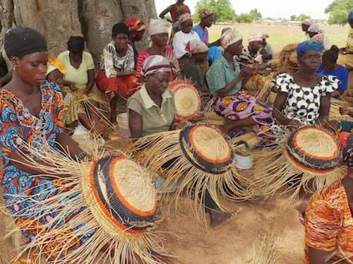The  Frafra (also known as Gorse) are hardworking agricultural Gur-speaking people that forms a subset of Gurune/Gurunshi ethnic group in Northern Ghana and Southern Burkina Faso.