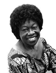 Dr Letitia Obeng is a First Woman Scientist in Zoology, and was the first Ghanaian woman to graduate with a bachelor's degree in science, as well as the first to be awarded a doctorate in science